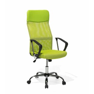 Souleymane Mesh Task Chair by Latitude Run Today Only Sale