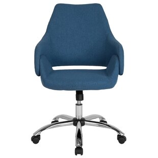 Blood Task Chair