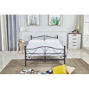 Vanderbilt Metal Platform Bed