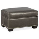 Ward 28 Rectangle Standard Ottoman by Bradington-Young