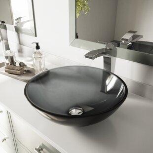 Lavabos pour salle de bain Vigo | Wayfair.ca
