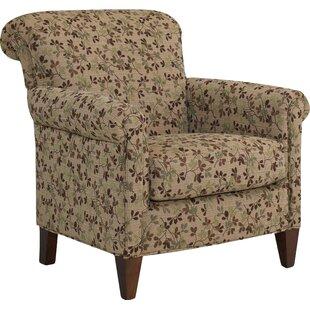 Sam Moore Bagley Armchair
