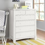 Kellum 6 Drawer Chest by Three Posts™ Teen