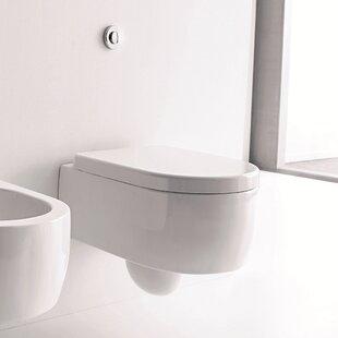 WS Bath Collections Kerasan Flo Dual Flus..