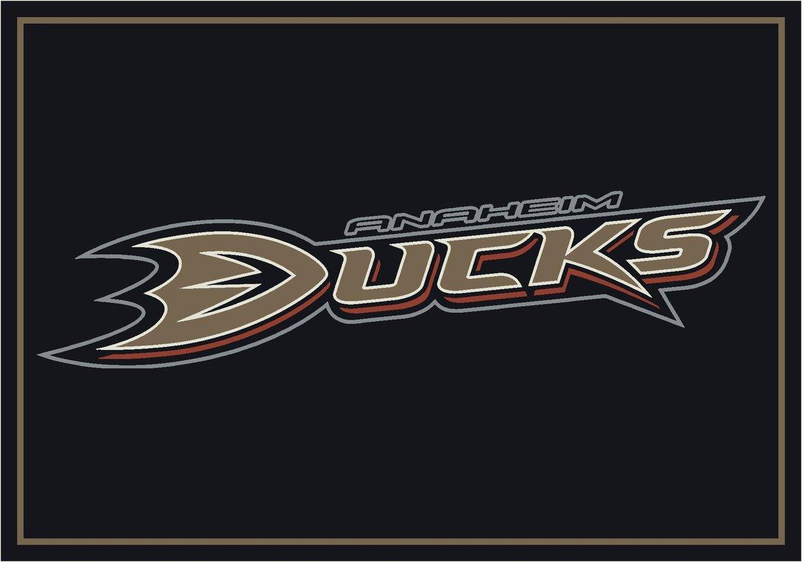 NHL Area Rug