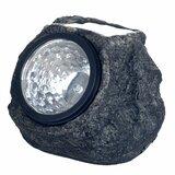 Solar Powered LED Spot Light Pack (Set of 4)