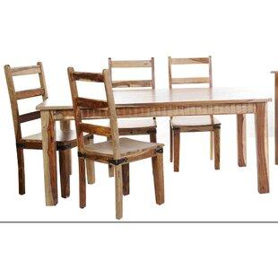 Aishni Home Furnishings Sahara Solid Wood..