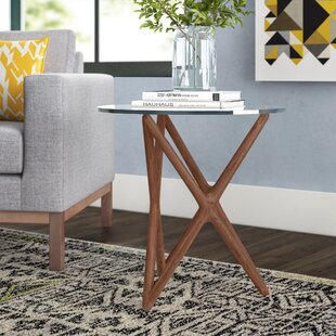 Martha Star End Table