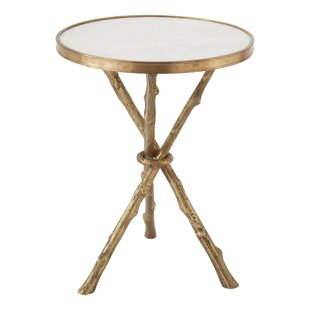 Twig End Table by Global Views