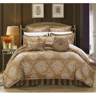 Aubrey 13 Piece Comforter Set