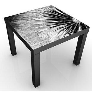 Black Dandelion Children's Table by PPS. Imaging GmbH