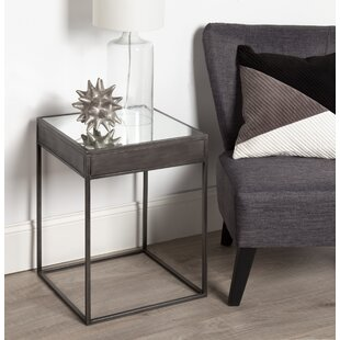 Ivy Bronx Goodson End Table