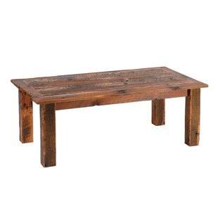 reclaimed barnwood coffee table - Barn Board Coffee Tables