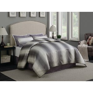 Bayley Upholstered Panel Bed by Darby Home Co