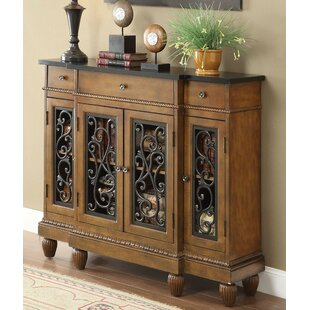 Hersey Console Table by Fleur De Lis Living