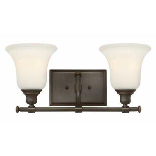 Izzo 2-Light Vanity Light