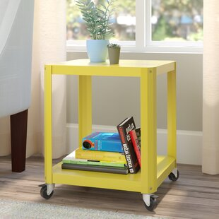 Wrenshall Accent Cart by Turn on the Brights