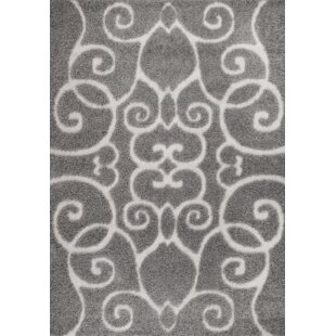 Find a Bearcreek Gray Area Rug By Winston Porter