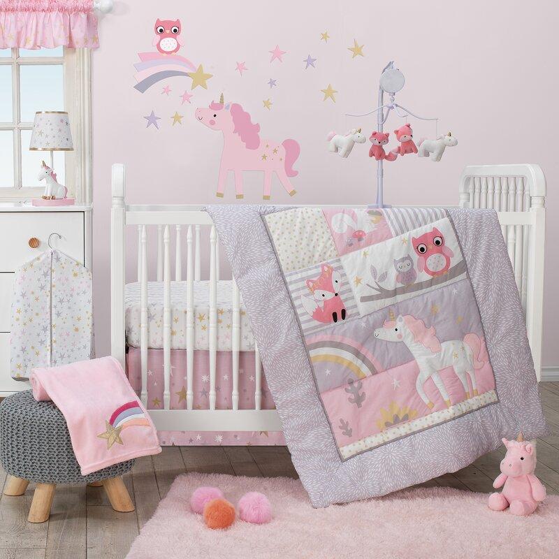 Bedtime Originals Eloise Diaper Stacker