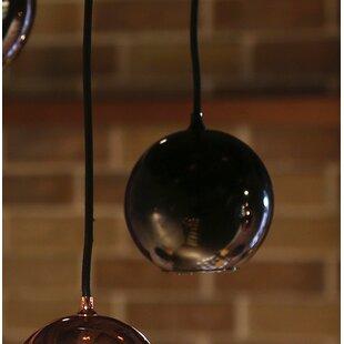 Innermost Boule 1-Light Pendant