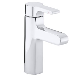 Kohler Singulier Single-Hole Bathroom Sink Faucet