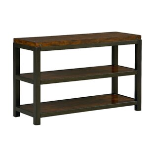 Vangundy Console Table by Darby Home Co