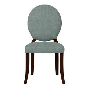 Lashley Wood Legs Side Chair (Set of 2) by Red Barrel Studio