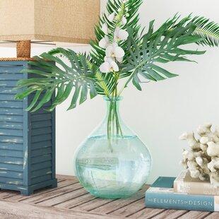 Reviews Bubble Vase By Beachcrest Home