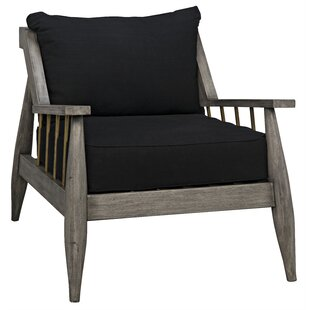 Affordable Strasbourg Armchair by Noir Reviews (2019) & Buyer's Guide