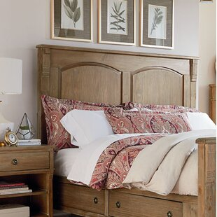 Grimaud Panel Headboard by Lark Manor