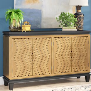 Armelle Sideboard World Menagerie