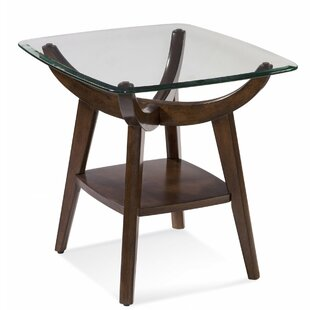 Bitter Creek End Table