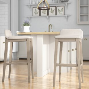Viviano Bar Stool by Ophelia & Co.