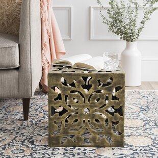 Best Eudora End Table ByHouse of Hampton