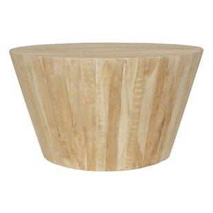 Filtered Coffee Table Sarreid Ltd