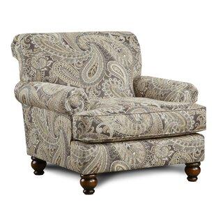 Southern Home Furnishings Carys Doe Armchair