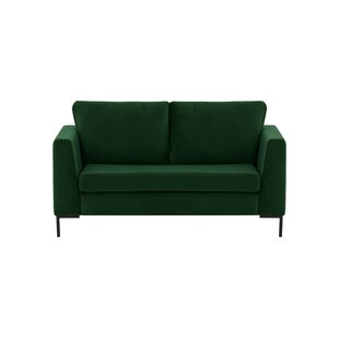 Holiday 2 Seater Loveseat By 17 Stories