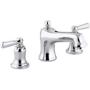 Kohler Bancroft Bath Faucet Trim for Deck..
