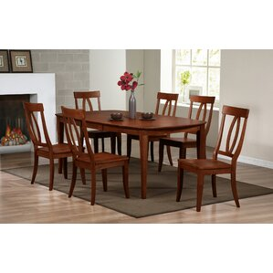 Garden Grove Extendable Dining Table by A..