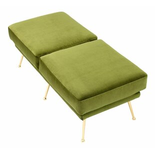 Tahoe Upholstered Bench
