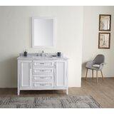 Schulenburg 48 Single Bathroom Vanity Set by Joss & Main