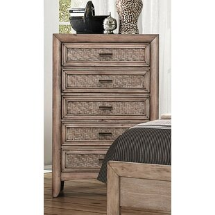 Compare Hammer 8 Drawer Chest by Bayou Breeze