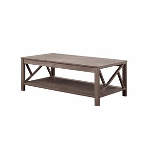 Devore Coffee Table By Natur Pur