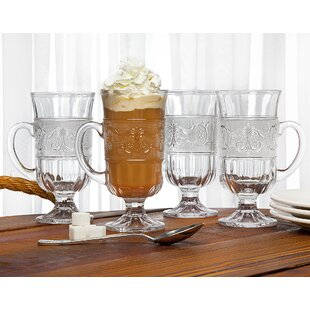 SandpiperCove Coffee Mug (Set of 4)