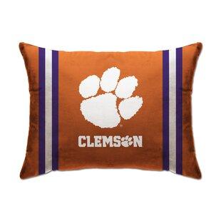 NCAA Throw Pillow