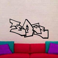 Graffiti Decal Wayfair