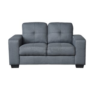 Sabah 2 Seater Sofa By 17 Stories
