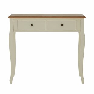 Tildenville Console Table By August Grove