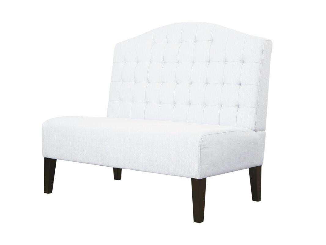 darby home co sheila upholstered bedroom bench  reviews  wayfair - defaultname