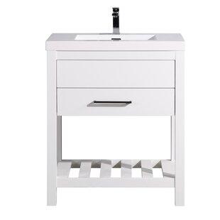 Godalming 30 inch  Single Bathroom Vanity Set